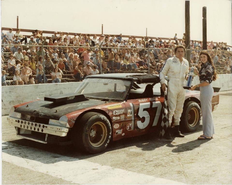 kilbey racing - vintage stock car racing photos   Short Track Racer