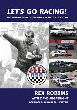 SPOTLIGHTS: Rex Robbins